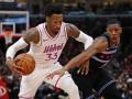 НБА: Миннесота разгромила Чикаго, Атланта не сумела одолеть Индиану