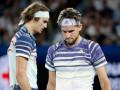 Во время полуфинала Australian Open на корте погас свет