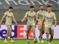 Поражение Шахтера от Интера - крупнейшее в истории полуфиналов Лиги Европы и Кубка УЕФА