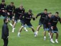 На тренировку сборной Польши явились только семь  футболистов