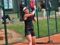 Калинина волевой победой начала турнир ITF во Франции
