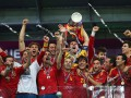 Ровно восемь лет назад в Киеве состоялся финал Евро-2012
