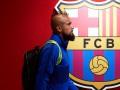 Скандал дня: Игрок Барселоны досрочно покинул тренировку накануне матча с Реалом