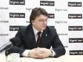 Мы не смогли забрать свои спортивные базы в Крыму - министр молодежи и спорта