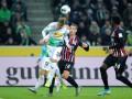 Боруссия М - Айнтрахт 4:2 Видео голов и обзор матча Бундеслиги