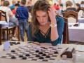Украинка Мотричко возглавила рейтинг лучших шашисток в мире