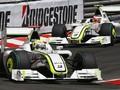 Гран-при Монако: Баттон снова выигрывает