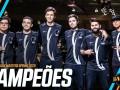FURIA Esports одержала победу в американском гранд-финале DreamHack Masters Spring
