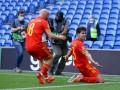 Уэльс - Болгария 1:0 видео гола и обзор матча Лиги наций