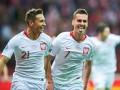 Польша гарантировала себе выход на Евро-2020