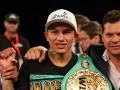 Мексиканский чемпион мира бросил вызов Ломаченко