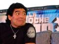 Марадона: Пеле принимает не те таблетки, он делает сумасшедшие заявления