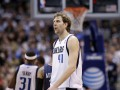NBA: 27 очков Новицки помогли Далласу в матче с Шарлотт