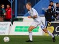 Корзун: Очень ждал своего дебюта за киевское Динамо