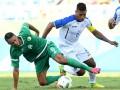 Игрока сборной Алжира исключили из команды за демонстрацию оголенной задницы