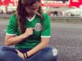 Придуманы трусики, позволяющие девушкам получить удовольствие от футбола