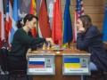 Музычук уступила в полуфинале чемпионата мира