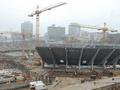 Кабмин выделил 416 миллионов гривен на подготовку к Евро-2012