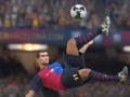 В PES 2017 появятся легендарные игроки Барселоны
