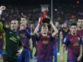 Фактор Месси. Барселона обыграла Реал в Суперкубке Испании