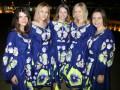 Женская сборная по шахматам заняла второе место на Олимпиаде