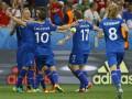Президент Исландии: Показали всему миру, что футбол - это не вопрос денег