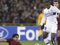 Интер побеждает Рубин и выход в плей-офф Лиги Чемпионов