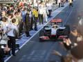 Хэмилтон выиграл вторую квалификацию Формулы-1 подряд