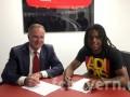 Бавария объявила о подписании молодого таланта за 35 миллионов евро