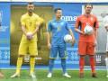 Пара сюрпризов от сборной: как национальная команда перед болельщиками тренировалась