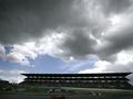 На Гран-при Германии ожидаются прохладная погода и дождь