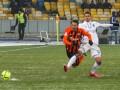 Сдались: Игрок Динамо поздравил Шахтер с досрочным чемпионством
