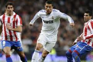 Ла-Лига. Реал уверенно побеждает в мадридском дерби