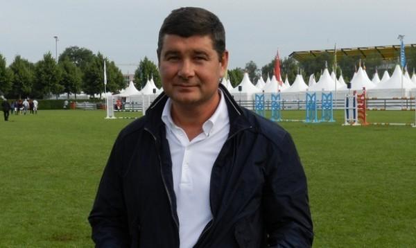 Онищенко не знает, будет ли еще вкладывать деньги в футбол