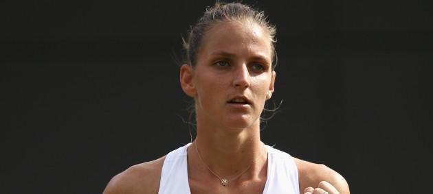 Рейтинг WTA: Плишкова – первая ракетка мира, Свитолина – шестая