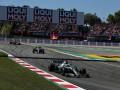 Гран-при Испании могут отменить из-за новой волны коронавируса