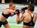 Андраде - Намаюнас: видео боя на турнире UFC 251