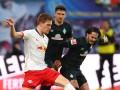 Лейпциг - Вердер 3:0 видео голов и обзор матча чемпионата Германии