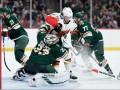 НХЛ: Тампа обыграла Каролину, Миннесота уступила Калгари