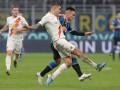 Рома - Интер: прогноз и ставки букмекеров на матч чемпионата Италии