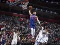 НБА: Филадельфия с трудом обыграла Портленд, Детройт оказался сильнее Бруклина