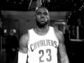 Звезда НБА Леброн Джеймс стал главным героем нового ролика Nike