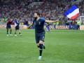 Игрок сборной Франции завершил международную карьеру после победы на ЧМ-2018
