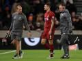 Ливерпуль потерял трех защитников на матч с Баварией