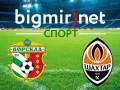 Ворскла – Шахтер - 1:2 видео голов матча чемпионата Украины
