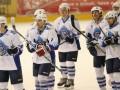 ЧУ по хоккею: Сокол побеждает во втором матче полуфинала