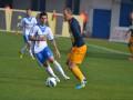 Футбольный матч в Румынии остановили по самой нелепой причине