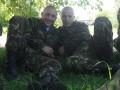 В зоне АТО погиб многократный чемпион Украины по панкратиону