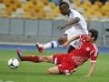 Прорыв Динамо и поражение Металлиста. Видеообзор всех матчей пятого тура Чемпионата Украины