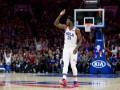 Эмбиид: Я лучший игрок оборонительного плана в НБА